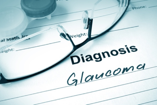 Glaukom: Dr. Hierschbiel.