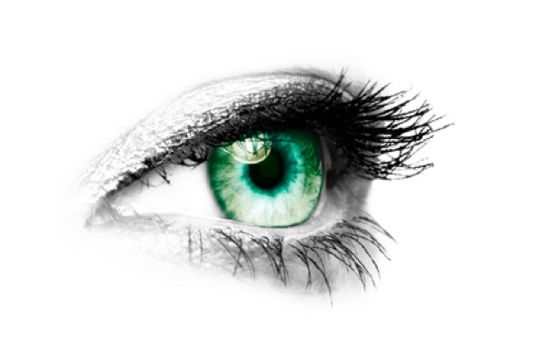 Laserbehandlung bei Augenarzt in Worms.